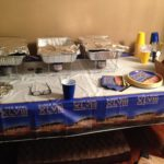 Super Bowl XLVIII Party Review