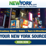 What Can You Do In A New York Minute?