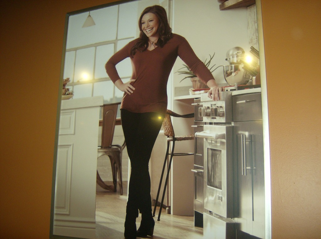 Want To Cook With Rachael Ray?