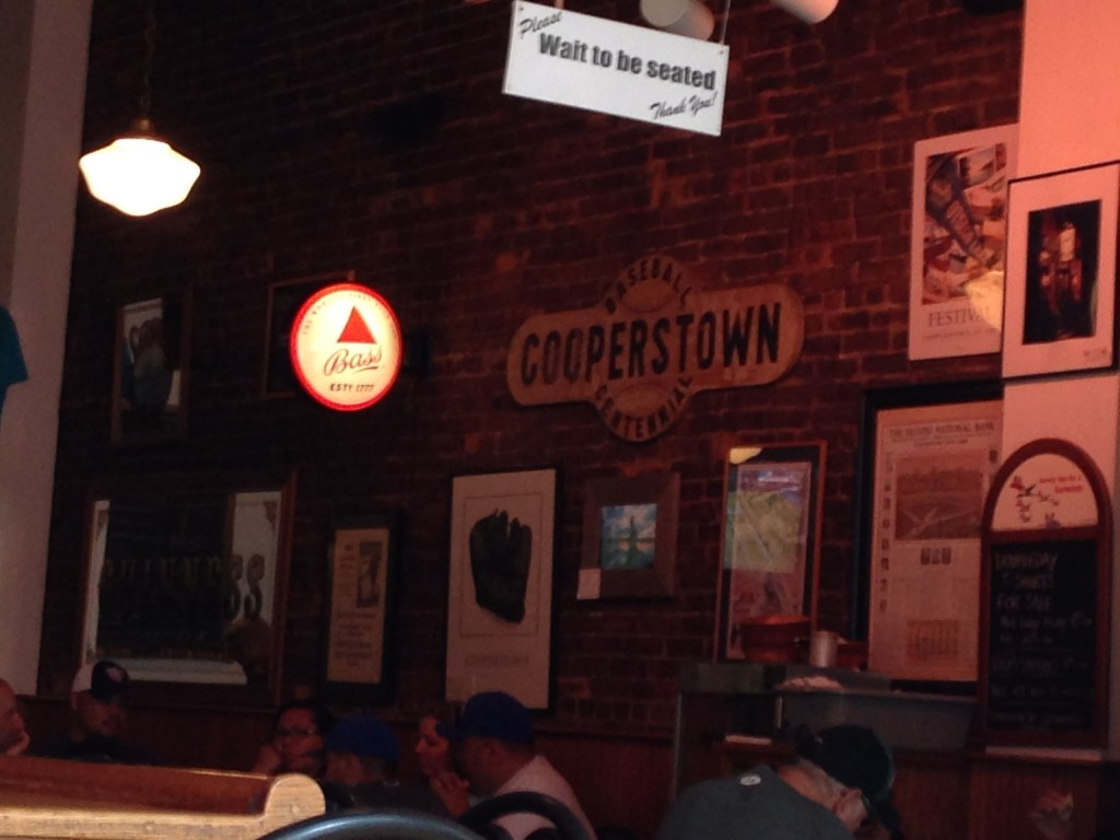 Cooperstown – A Pretty Cool Place to Visit