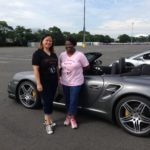 Cool Girls and Fast Cars – Who Said Girls Can't Drive Fast Cars?