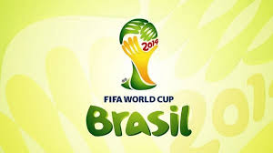 Here's That Trip To Brazil………