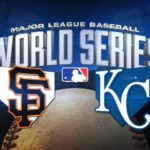 World Series 2014: Is ThisTravelling Girl Heading To Kansas City or San Francisco?