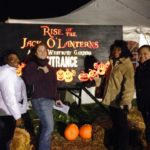 The Rise Of The Jack O' Lantern Review