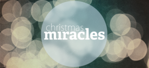 Do You Believe In Christmas Miracles?