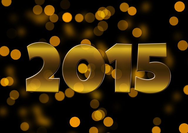 2015: A Reflection On The Upcoming Year Ahead