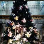 The Metropolitan Museum of Art: Christmas Tree & Neapolitan Baroque Creche