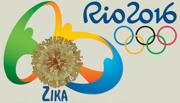 Zika Virus: What Is It and How Would It Affect Your Trip To Rio?