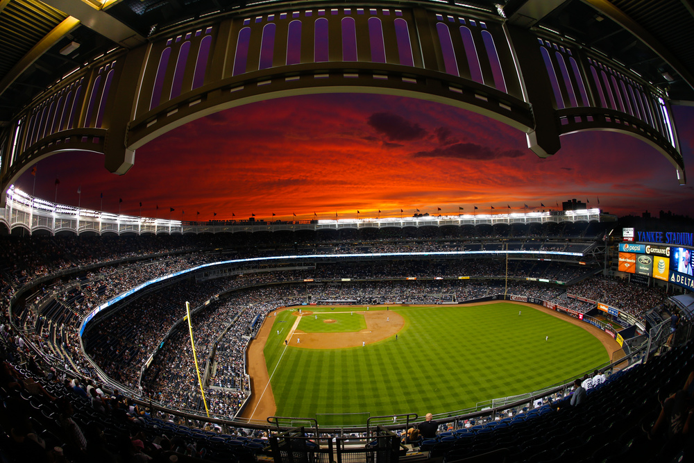 Who what where why of citifield and yankee stadium she travels savvy - Yankee stadium images ...