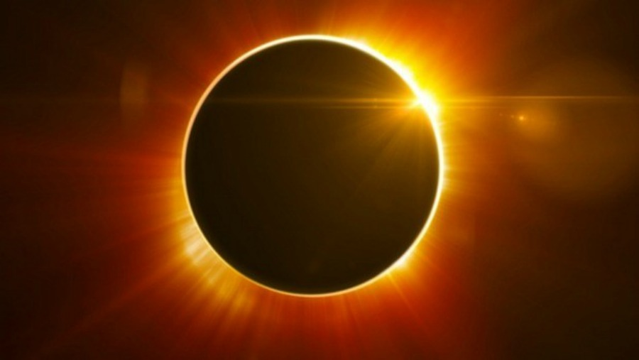 Missed the Eclipse? There's Another One Coming